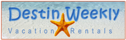 Destin Weekly Vacation Rentals