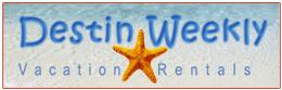 Destin Weekly Vacation Rentals