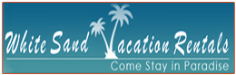White Sand Vacation Rentals
