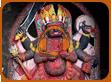 Bharav Baba Arti