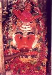 Kaal Bhairav - kotwal of Kashi